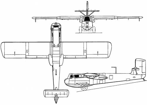 Blohm Voss BV 40 (1943)