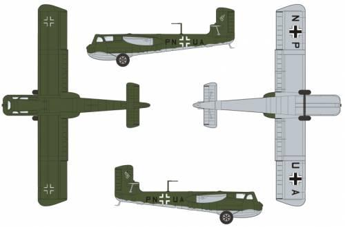 Blohm Voss BV 40V-1