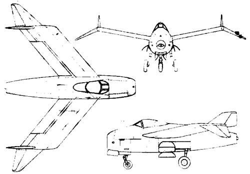 Blohm Voss P.212-03