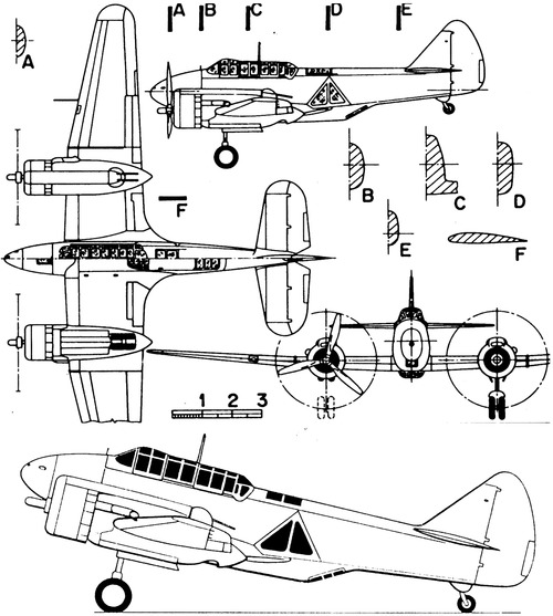 Commonwealth CA-11 CAC Woomera