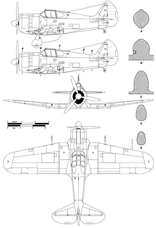 Commonwealth Ca-12 Boomerang