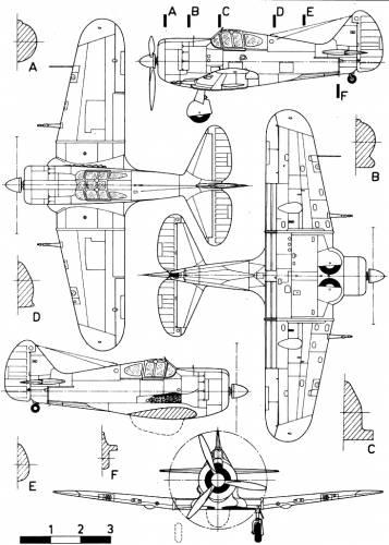 Commonwealth CA-13