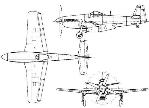 Commonwealth CA-15 Kangaroo
