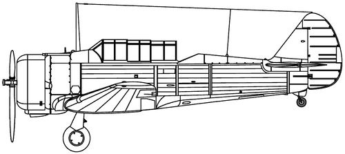 Commonwealth CA-9 Wirraway