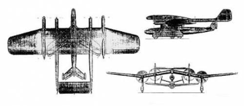 Daimler Benz Projekt B