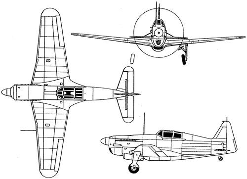 Doflug D-3801