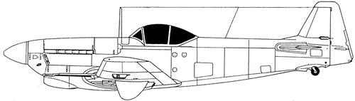 DoFlug D-3803