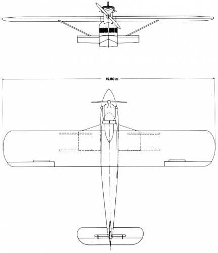 Dornier Delphin II