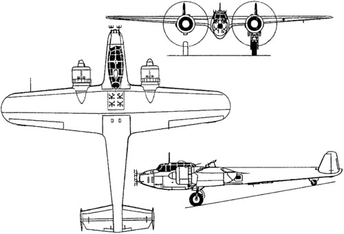 Dornier Do 17 (1934)