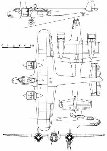 Dornier Do 17P-1