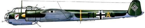 Dornier Do 17Z