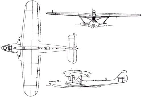 Dornier Do 18 (1935)