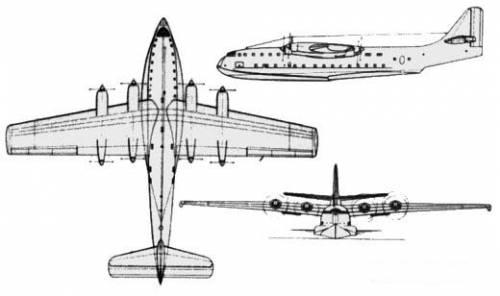 Dornier Do 214