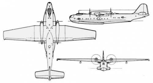 Dornier Do 216