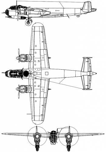 Dornier Do 217 E2
