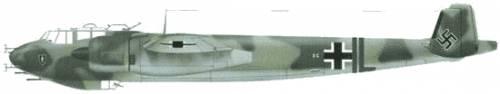 Dornier Do 217J