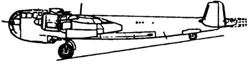 Dornier Do 217N-1J