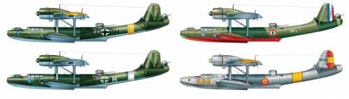 Dornier Do 24 T