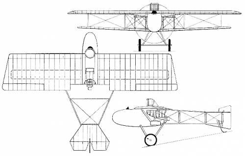 Dornier (Zeppelin) VI