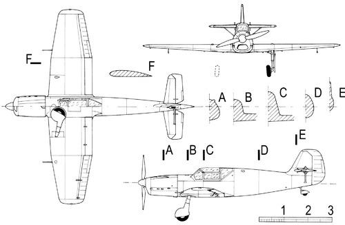 Gotha Go-149