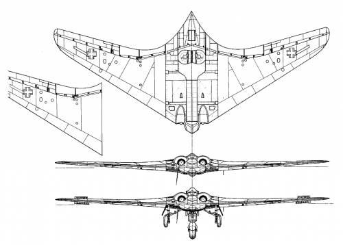 Gothaer Wagonfabrik Gotha-229 (HortenIX)