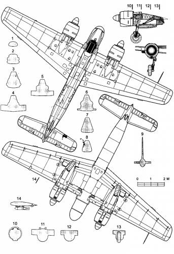 Henschel Hs 129B