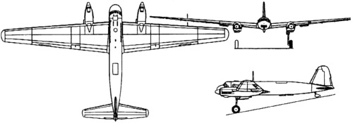 Henschel Hs 130 (1943)