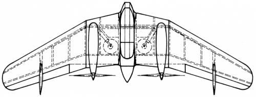 Lippisch P 04-108