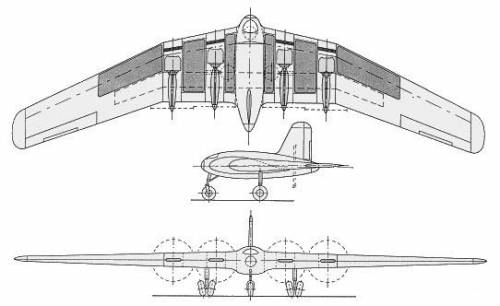 Messerschmitt 0801