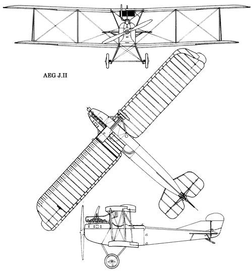 AEG J II