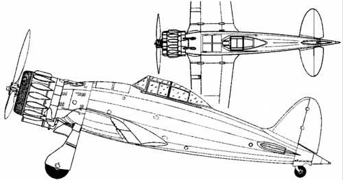 Aermacchi C.200