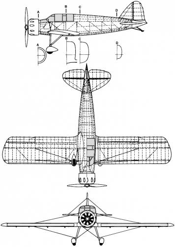 Aero 200
