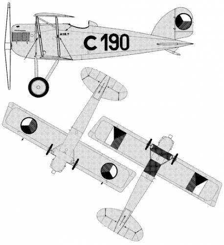 Aero A 18A