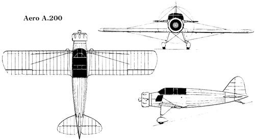 Aero A-200
