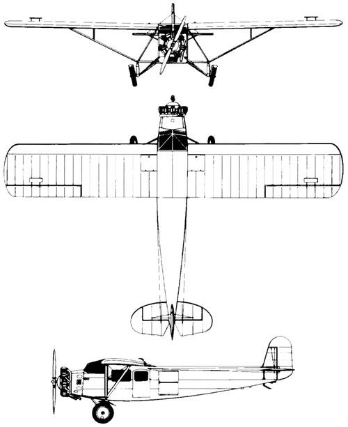 Aero A.35