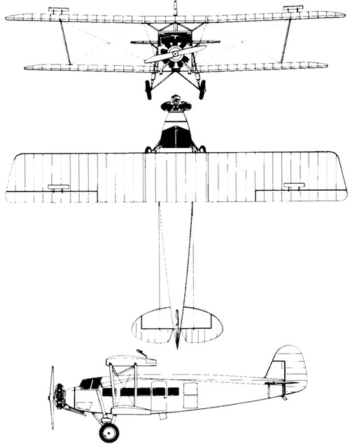 Aero A.38