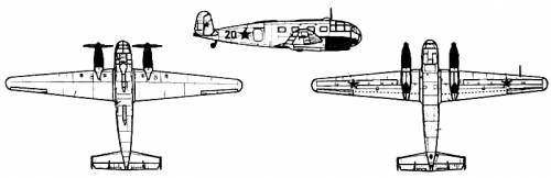 Aero C-103