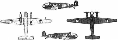 Aero C-3A