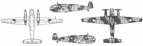 Aero C-3B