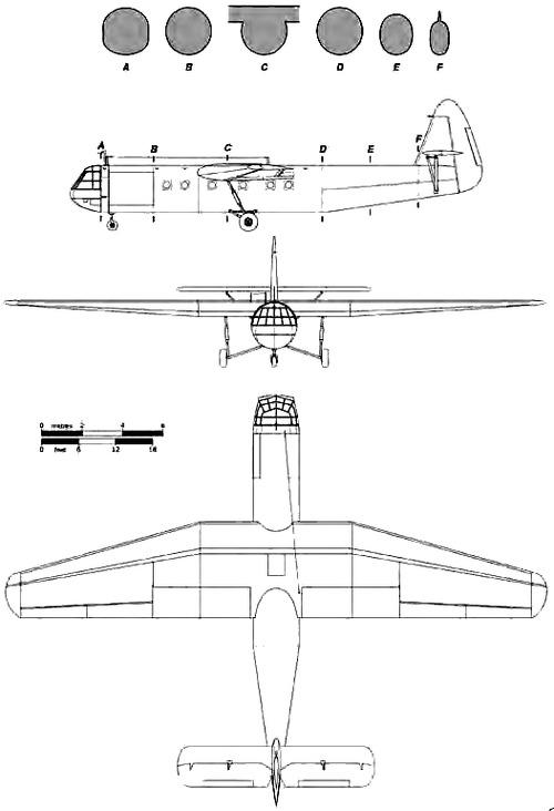 Airspeed AS.51 Horsa