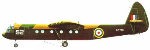 Airspeed AS.51 Horsa (Glider)