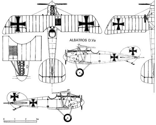 Albatros D.Va