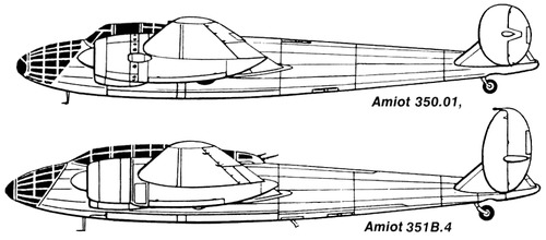 Amiot 351