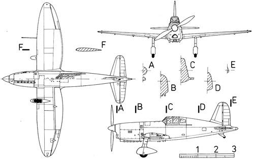 ANF Les Mureaux 190 C1