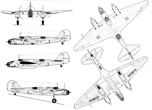 Archangelskij Ar-2