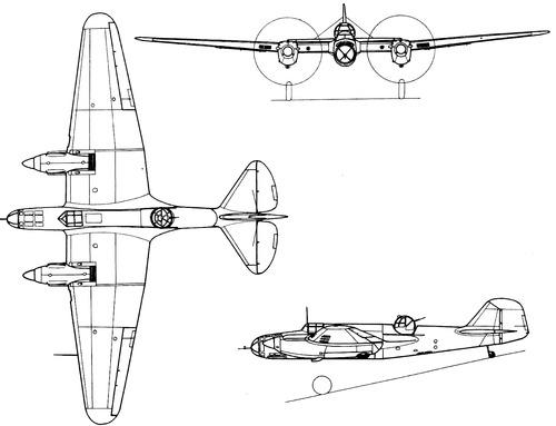 Arkhangelsk AR-2