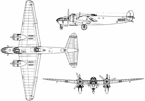 Armstrong Whitworth AW.41 Albemarle
