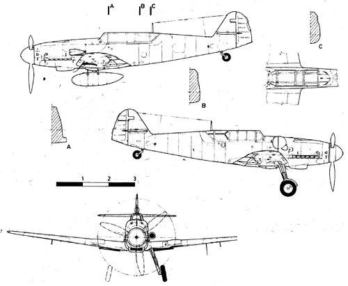 Avia CS-99