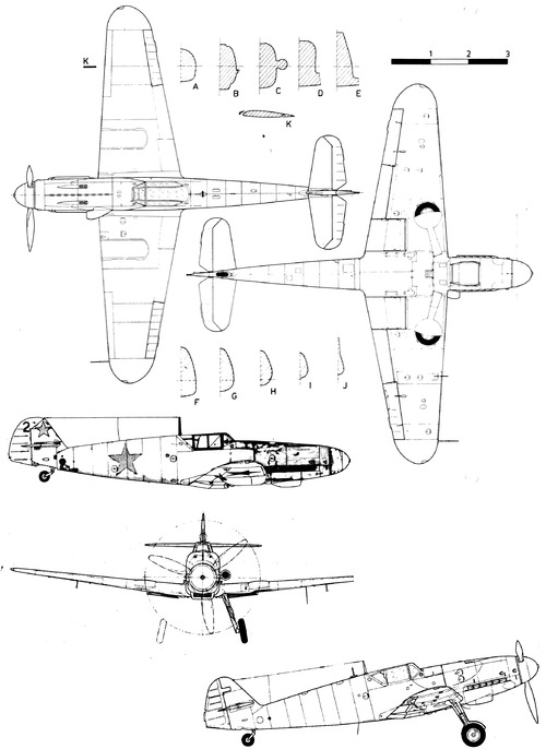 Avia S-99