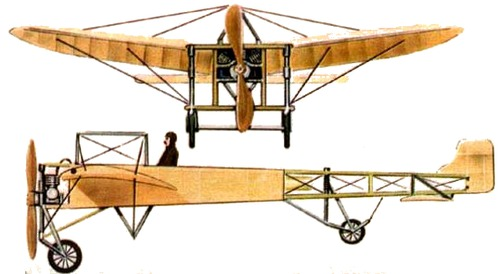 Bleriot XI (1909)